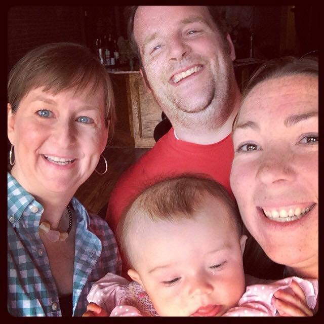 006 – Harrison & Jennifer Keevil, Brookville Restaurant