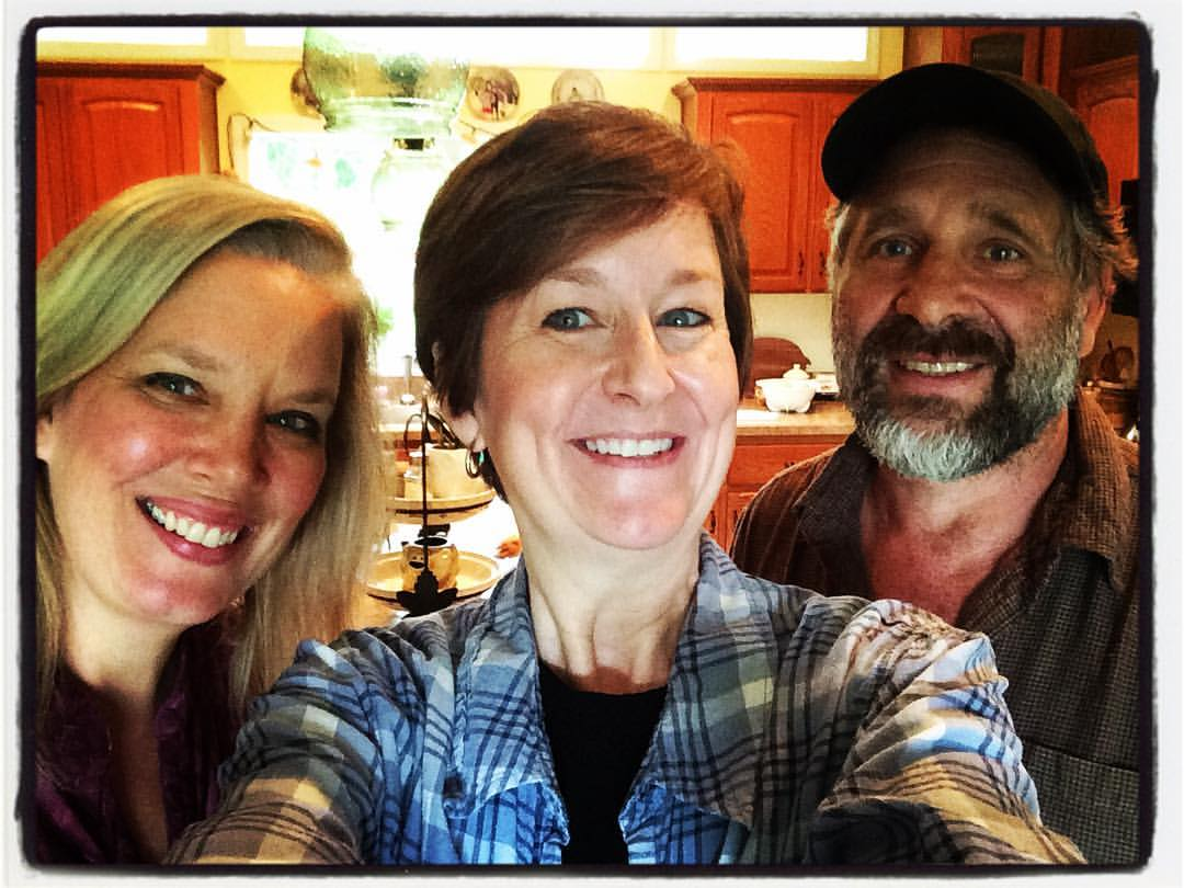 075 – Clay & Linda Trainum, Autumn Olive Farms