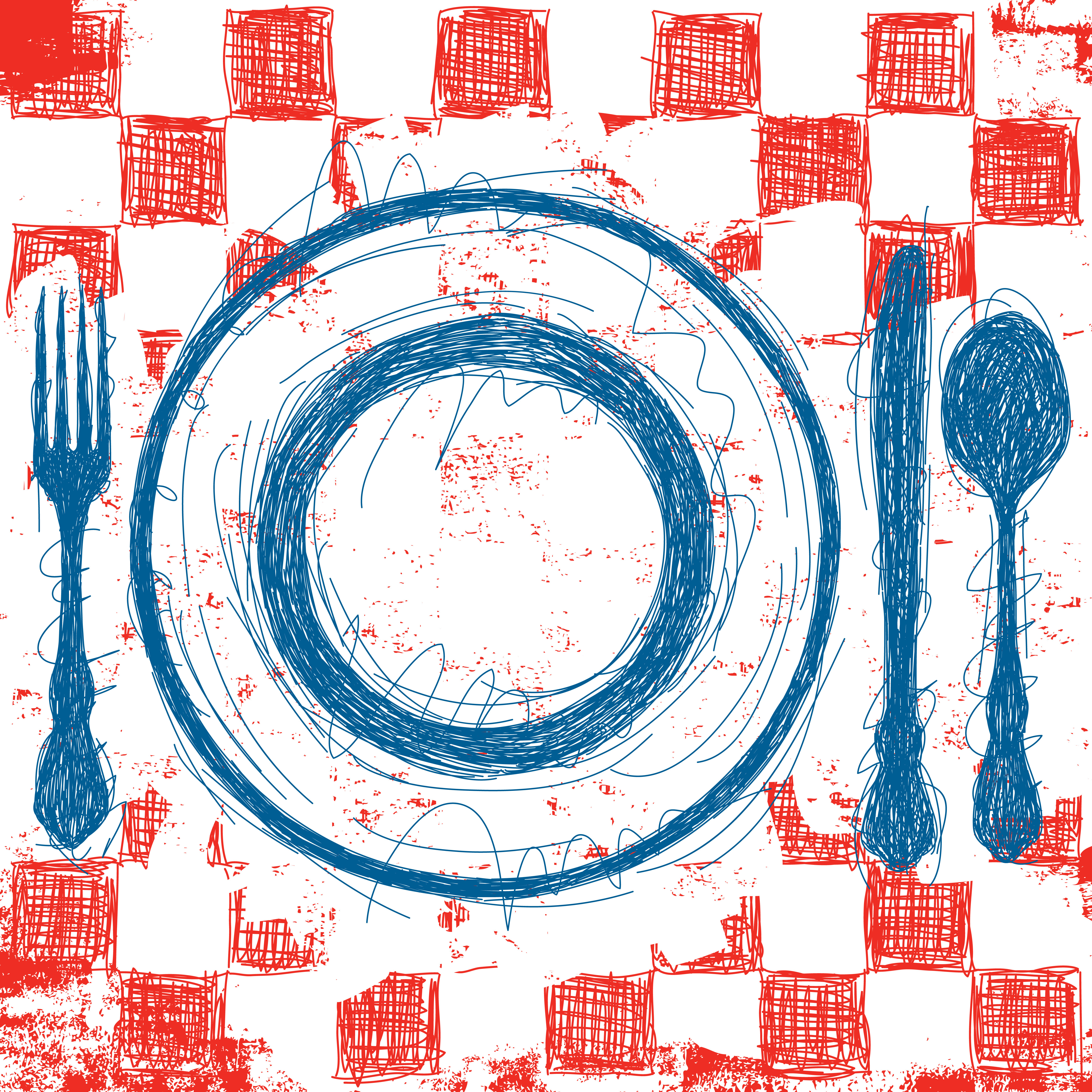 090 – Blue Plate Special, Food Poisoning!